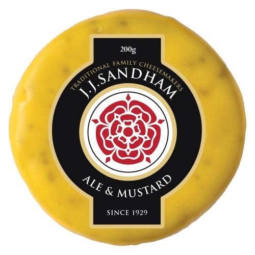 Ale & Mustard