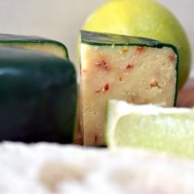 Chilli & Lime Cheddar