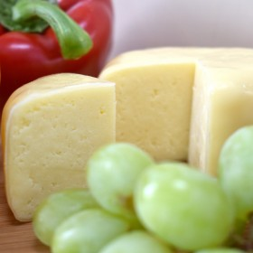 The Classic Selection - Wensleydale-Lancashire-Red Leicester